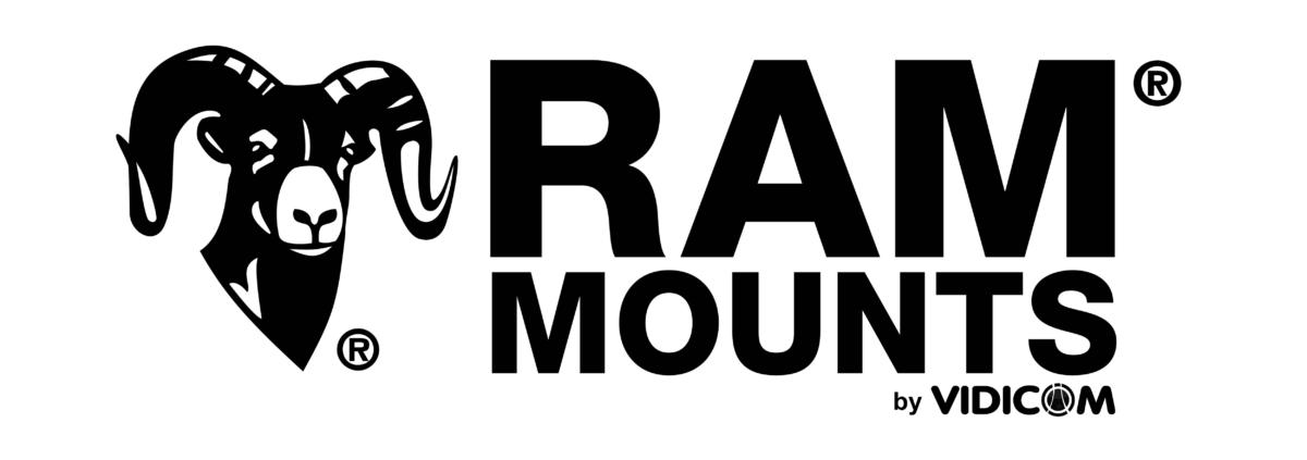 RAM Mount by VidiCom
