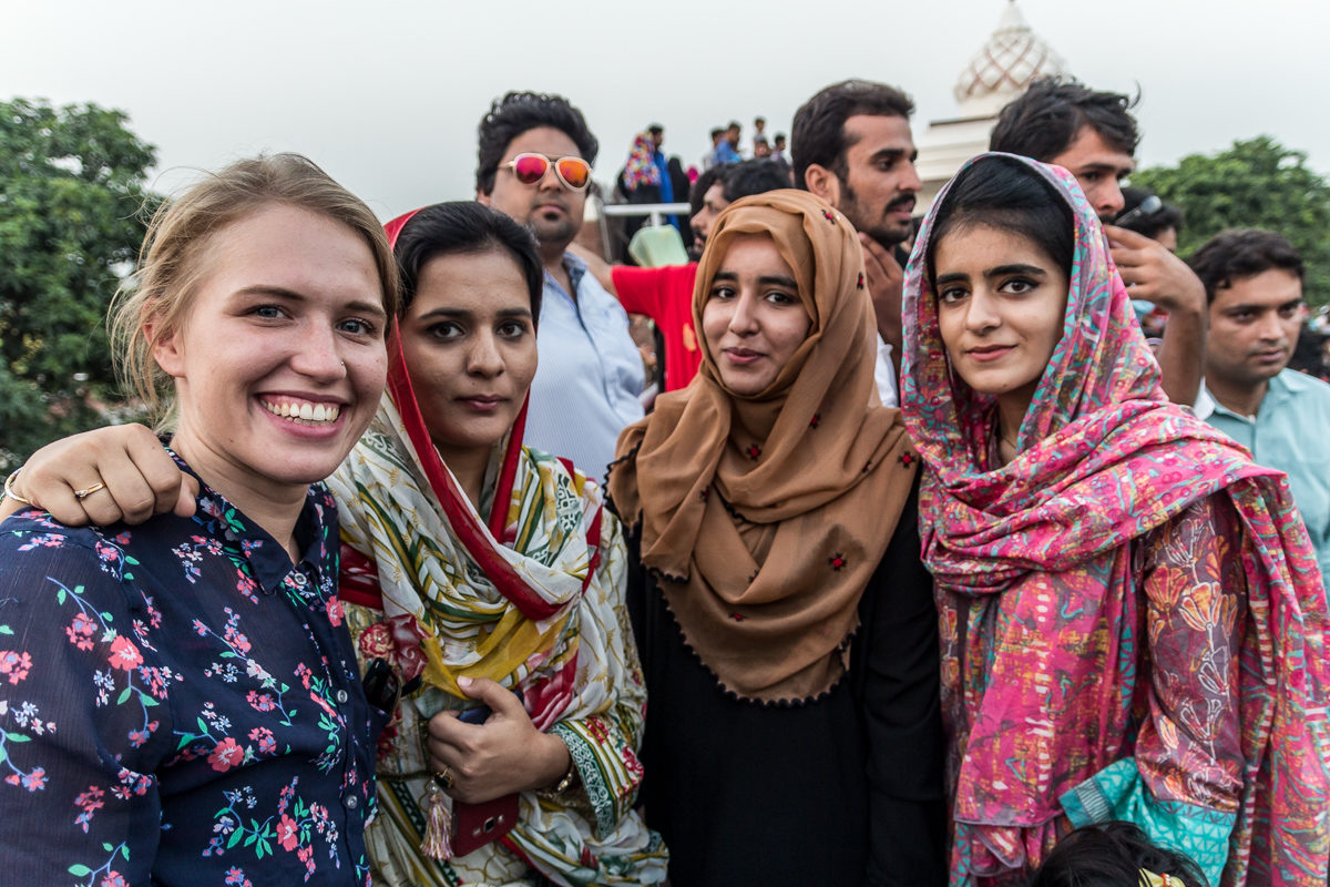 PAKISTAN- To się nie mieści w głowie!