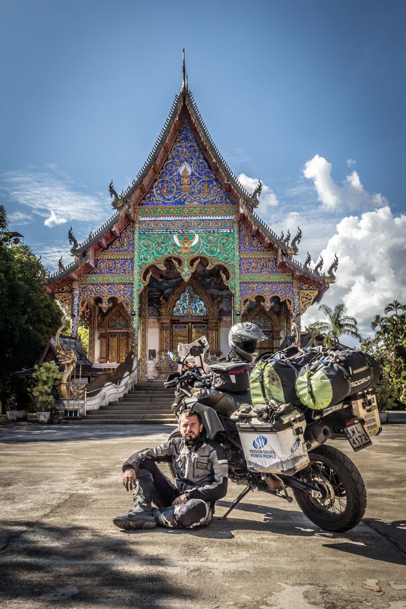 DreamCatchersJourney- Tajlandia