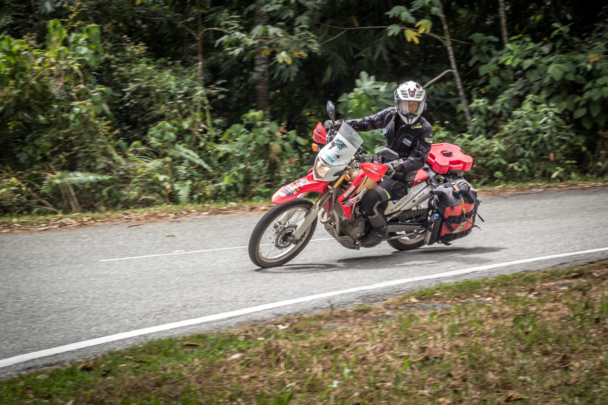 Zwyczajnie dobrze w Malezji