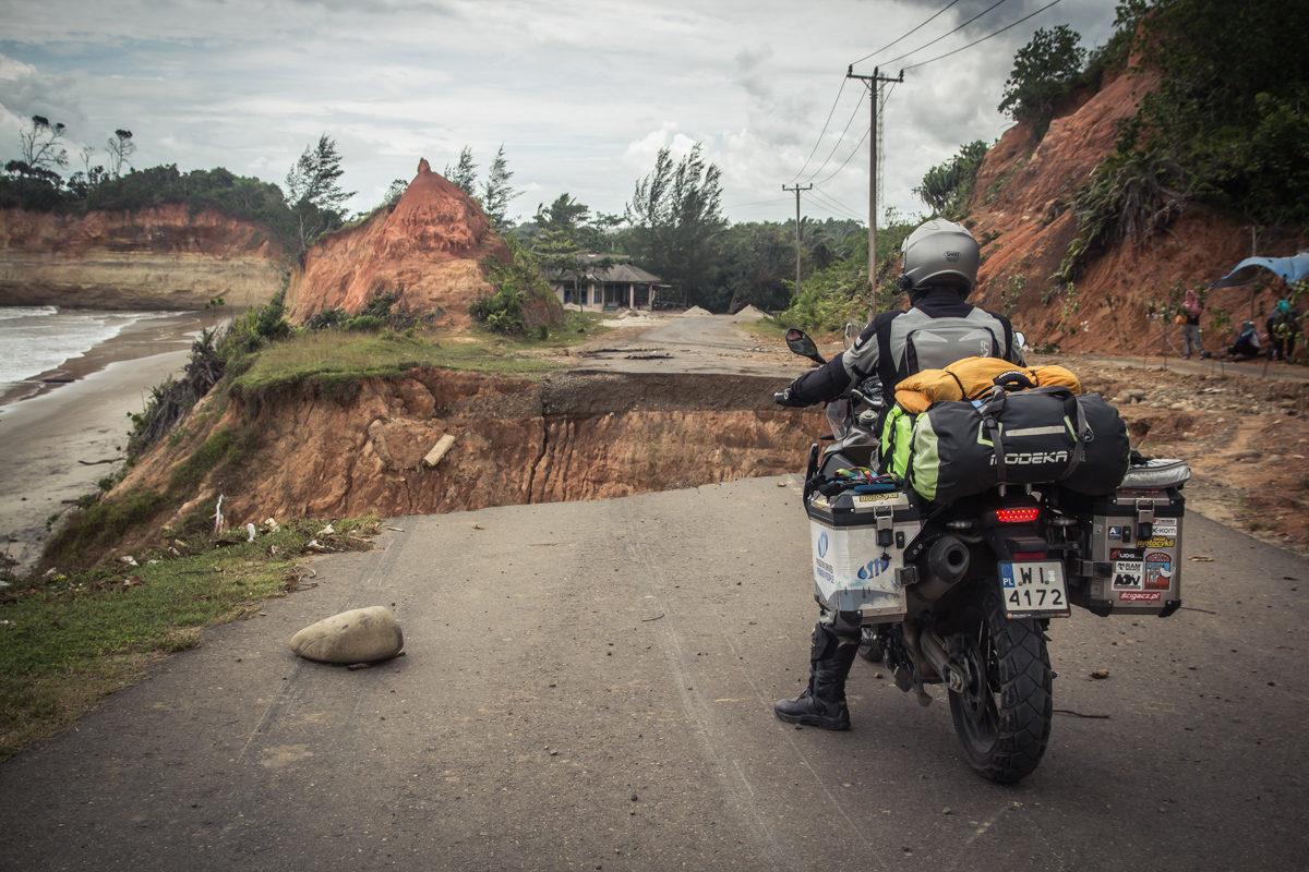 Sumatra! Indonezja część 1